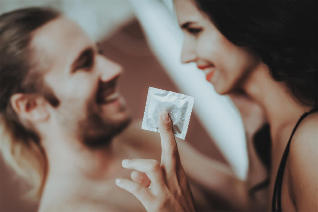 Hormonmentes fogamzásgátló eszközök